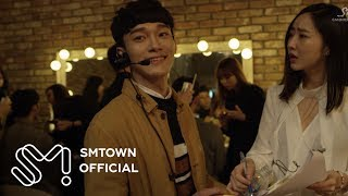 Youtube: Lil' Something / CHEN, Heize & Vibe