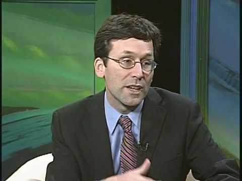 Councilmember Bob Ferguson's interview on King County Connects