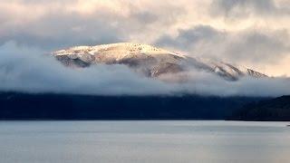 Free Lakeside Boondocking- Riffe Lake, Washington