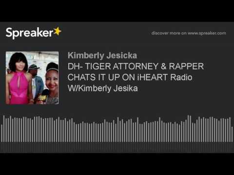 Kimberly Jesika