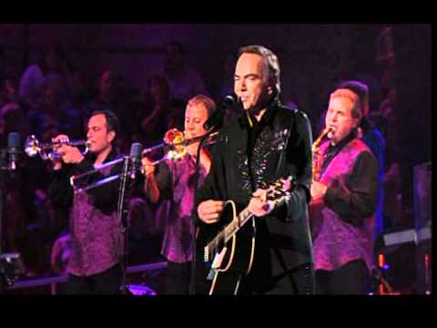 Neil Diamond - Live