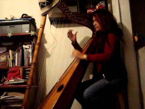 instrumental llanero dama gentil - sindy johanna g...