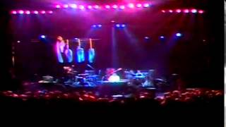 Herbie Hancock: Rockit - LIVE 1984 (HQ)