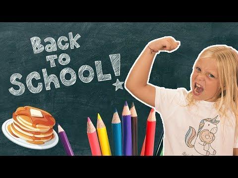 ♡•-petit-dÉjeuner-back-to-school-•♡