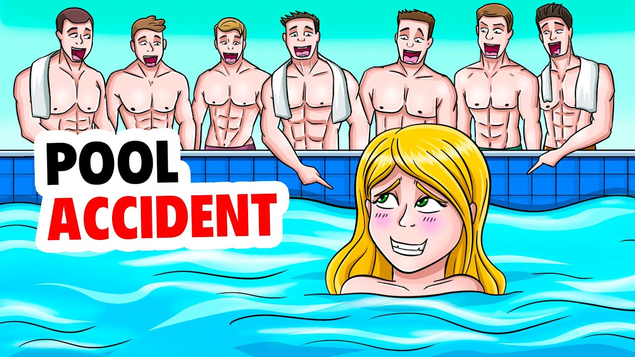 Download My Embarrassing Water Park Story | My Animated Story