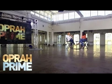 "Cameron Diaz on Turning 40: ""Oh, Now Life Begins"" | Oprah Prime | Oprah Winfrey Network"