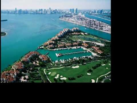Fisher Island Living