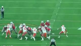 JK Dobbins | Ohio State | 2020 NFL Draft Prospect | RB | Top Underclassmen Prospect
