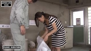 My Sister Is Cleaning Her House With Her Uncle. (JAPAN LIFE VLOG Vida Japonesa) 80