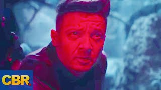 The Real Reason Why Ronin Comes Back For Marvel Avengers Endgame