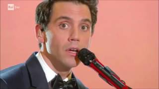 """Sanremo 2017 - Mika - """"Tutti i colori del mondo"""""""