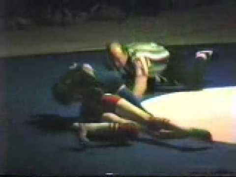 Best Wrestling Highlight of Dan Russell