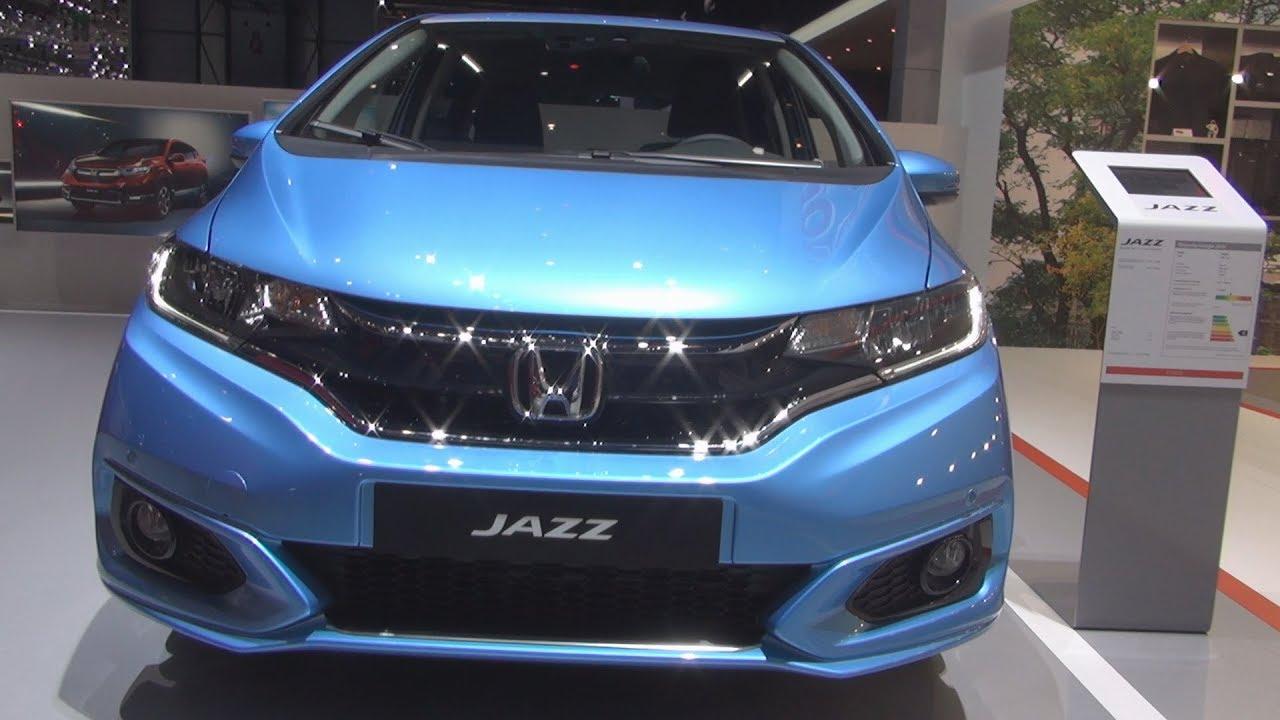 Honda Jazz 2018 | Prestazioni Motori i-VTEC | Honda Auto