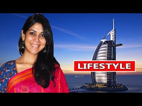 Sakshi Tanwar Lifestyle, Age, House, Family, Boyfriend, Net worth, salary and Biography 2018 ||