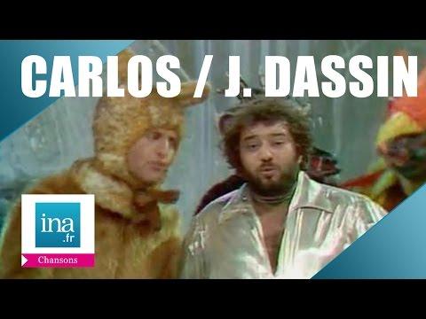Carlos et Joe Dassin
