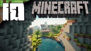 JohnCiber Juega: Minecraft | Parte 10 | En Vivo!