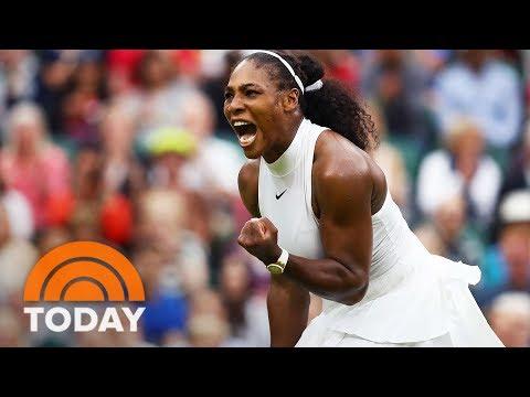 John McEnroe Calls Serena Williams Best Female Tennis Player; Internet Reacts | TODAY