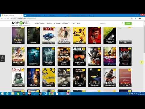 How To Download New 2019 In 123movies