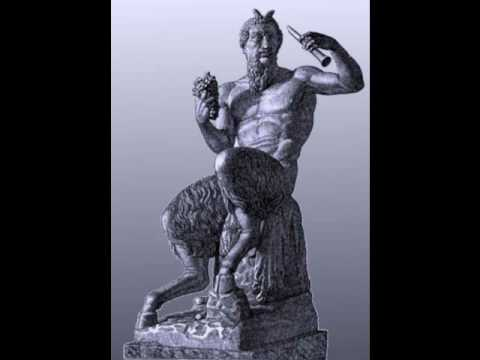 Daemonia Nymphe-Summoning Pan(Ancient Greek Music)