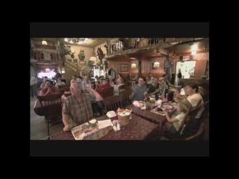 Travel Channel Top 5 72oz steak