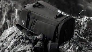 カメラバッグの未踏峰へ。 Nikon × MILLET レンズリュックプロ Special Movie by Nikon Direct| ニコン thumbnail