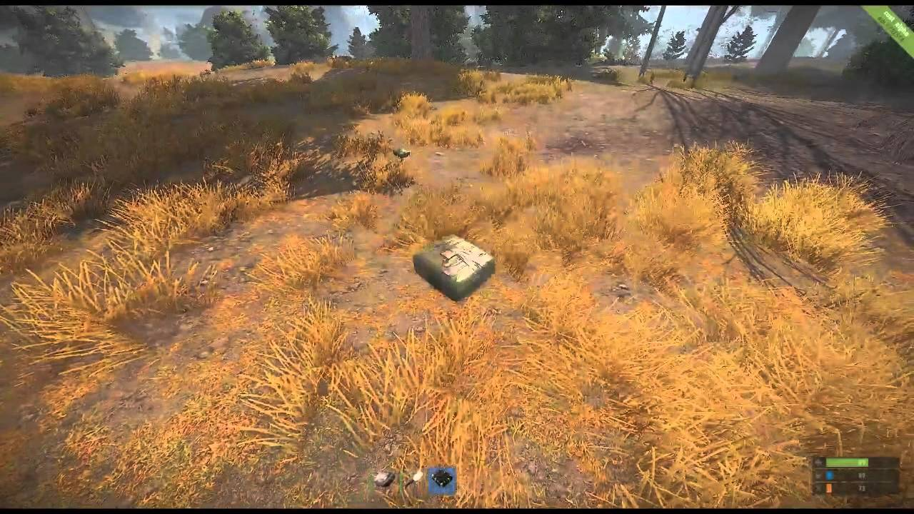 Rust bp glitch still possible 81315 youtube malvernweather Image collections
