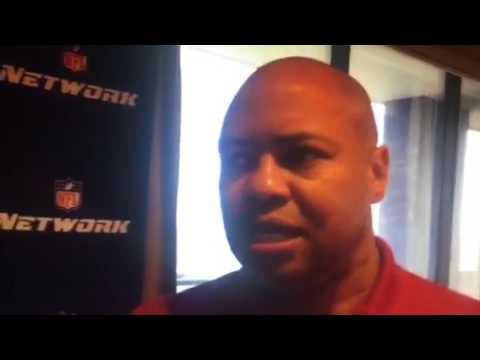 Christian McCaffrey Ready For NFL Says Stanford Coach David Shaw #NFLDraft