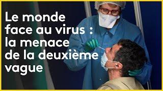 #Coronavirus Six pays qui vivent un reconfinement ou qui le redoutent