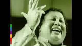 Nusrat Fateh Ali Khan -Tumhein dillagi bhool
