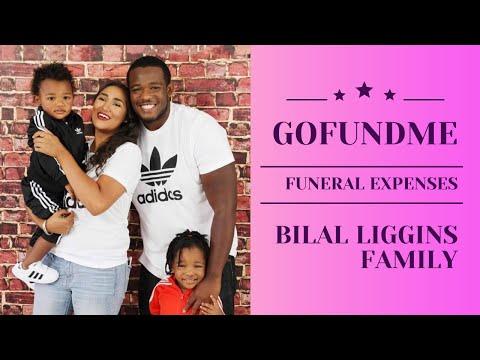 GoFundMe Link Below: For Mr. Bilal Liggins Family in Seattle, Washington (Idaho Vandal Alumni)