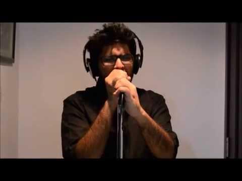 Yeh Jo Des Hai Tera Karaoke Version - Yash Dadlani