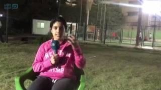 مصر العربية | لاعبات كرة القدم الأمريكية: مسلسل الكبير أوي كان له دور في انتشار اللعبة