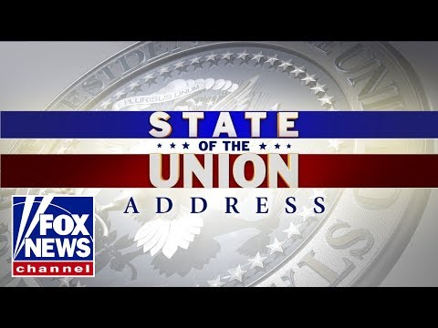 State of the Union 2018 - Full Address | Fox News