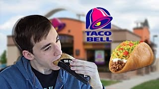 Video Taco Bell Quesalupa- Food Review #131 download MP3, 3GP, MP4, WEBM, AVI, FLV Januari 2018