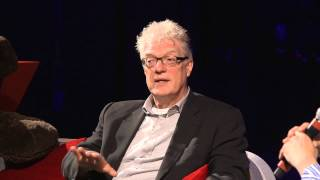 An Interview with Sir Ken - Part One | Sir Ken Robinson | TEDxLiverpool