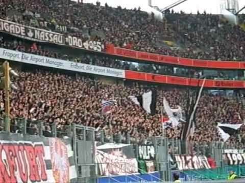 Hannover 96 Frankfurt