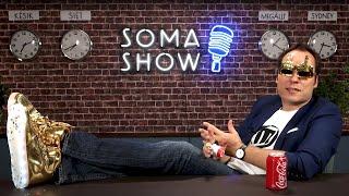 Bakik, elrontások és az internet legőrültebb termékei - Soma Show
