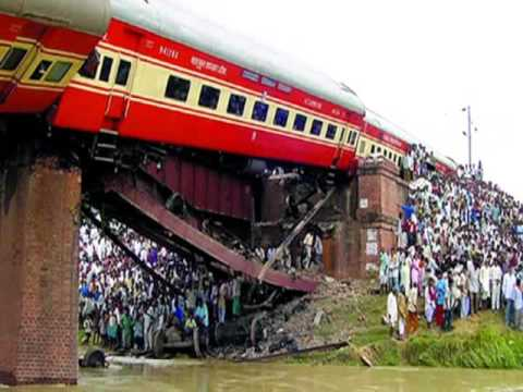 PERUMON TRAIN TRAGEDY- ASRUPOOJA