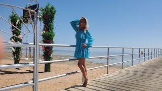 Египет 2020 Пляж и Море в отеле RIXOS PREMIUM SEAGATE 5 Шарм эль Шейх 2020