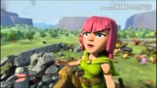 360 GRAD LIVE-ANGRIFF🌟Clash of Clans CRAZY!!!🌟