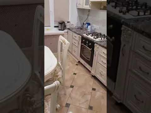 Отзыв от клиента! Куханная мебель, стол и стулья