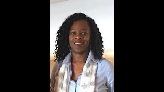 In Conversation With...Wedding & Event Planning Graduate, Juanita Stanuel-Taitte
