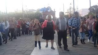 Fiestas patronales señor del monte 2019 jocotepec Jalisco