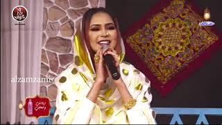 اللوم علي * نون محمد عبدالسلام || انغام البنات الحلقة 9 رمضان 2021