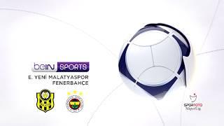 Evkur Yeni Malatyaspor 0 2 Fenerbahçe #Özet