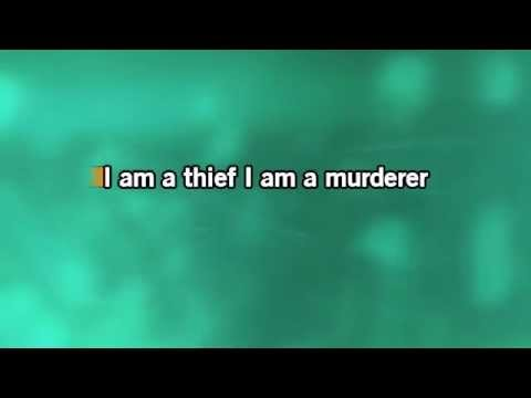 Third Day Thief Karaoke