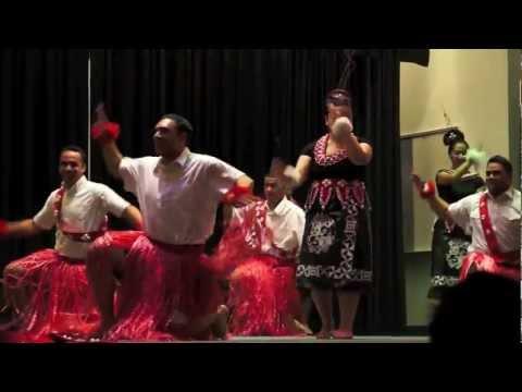 ATOP Tongan Section