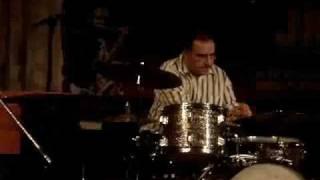 Bruno Micheli, Alberto Marsico, Gio Rossi - Ginecology - Keyb duo / drums