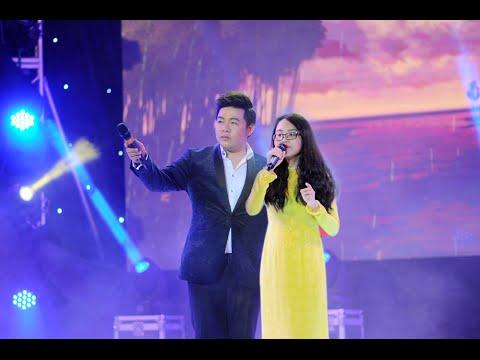 Hình bóng Quê Nhà - Quang Lê ft. Phương Mỹ Chi   Bắc Ninh (16-04-2016)