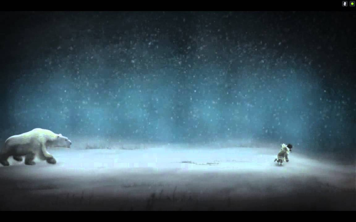 how to play never alone on android